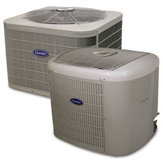 Carrier PTAC Units - PTAC Air Conditioner; All About PTAC